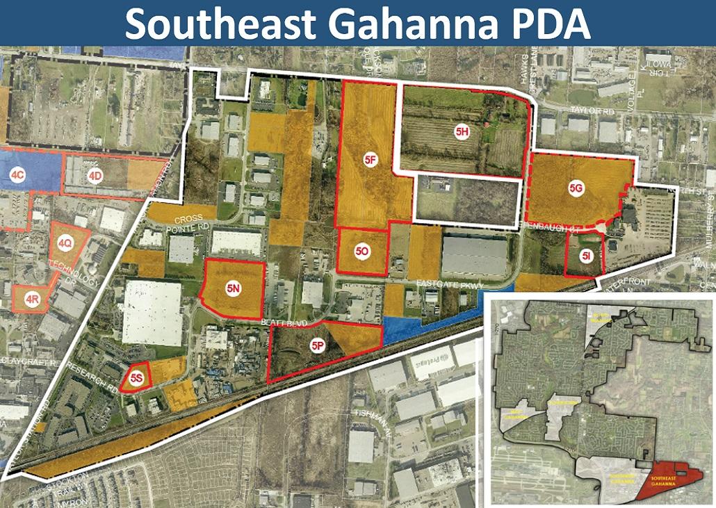 southeast-gahanna-pda