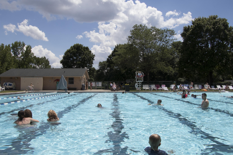 Aquatics City Of Gahanna Ohio