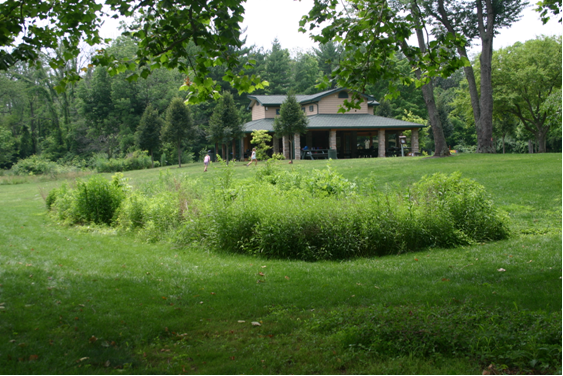Backyard Conservation City Of Gahanna Ohio - Backyard conservation