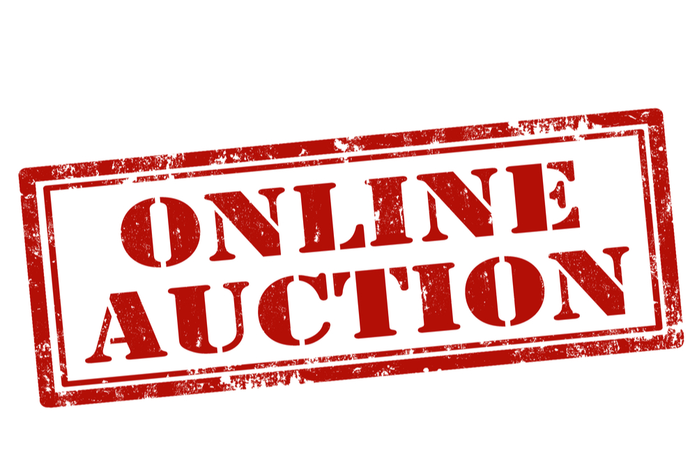 City Surplus Items Available for Bid Now through April 25, 2018