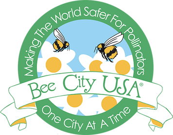 City Buzzing with Enthusiasm for Bee City Projects