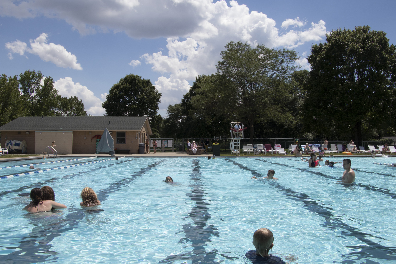Swimming Pool Recreation : Aquatics city of gahanna ohio