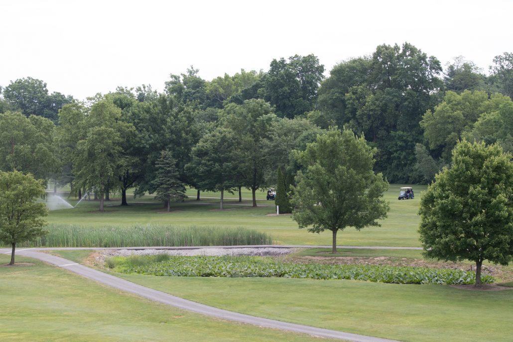 Gahanna Municipal Golf Course City Of Gahanna Ohio