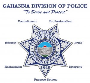 Police - City of Gahanna Ohio