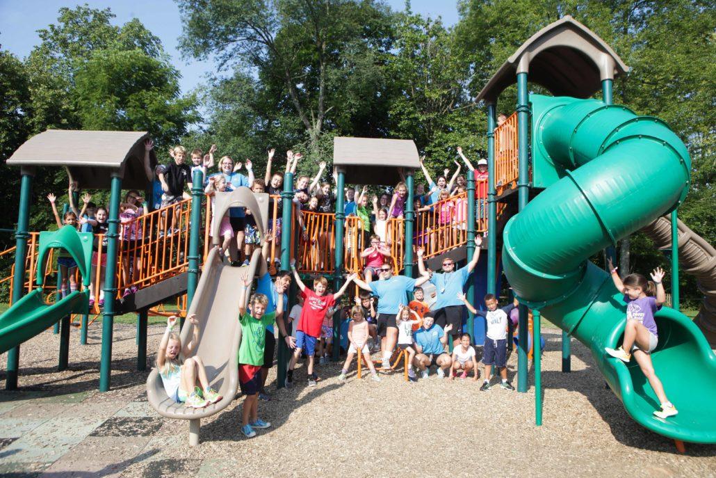 Camp Friendship Camping Company City Of Gahanna Ohio