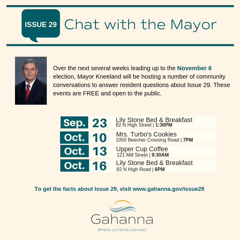 Ohio chat city
