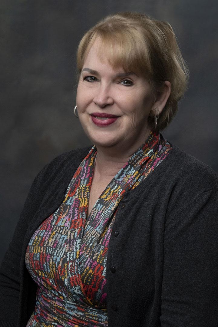 Mary Szymkowiak
